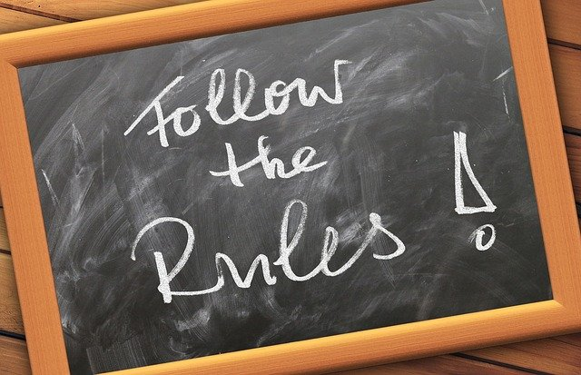 10 Rules to Live By-for Fun, Play and Profit