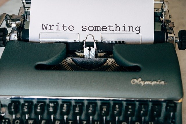 Write 500 Words Every Day-until you can write more